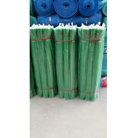 HDPE Green 40 Mesh Anti Insect Netting 200 Meters Wind Pollination Prevention