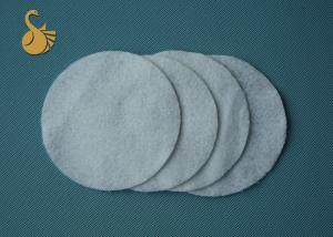 China 100% Recycled Polyester 120g Non Woven Felt for Non-Slip Mat Rug Pad OEM on sale