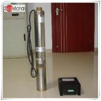 Solar DC Water Pump 2200W