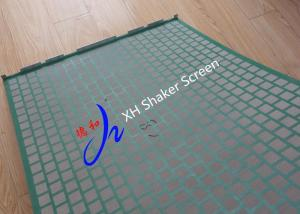 China The 48×30 / 2000 Oilfield Screens FLC Screen Replacement for oilfield service on sale
