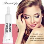 7g FC2 9730 False strip eyelash water-base white(become clear after cured) glue eyelash extension glue make up kit