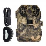 Super-long Standby Time 1080P IP66 Waterproof 16MP Trail Camera for Hunting
