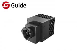 China Guide IPT384 Fixed Thermal Imaging Camera , Thermal Surveillance Camera on sale