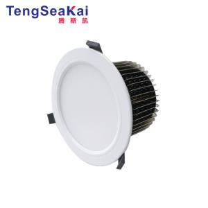 China High Quality Morden Design COB Type LED Down Light Ceiling Light from 30W To 200W E27 E40 CE ROHS on sale
