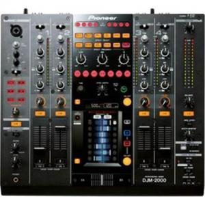 China Pioneer DJM-2000 Professional DJ Mixer on sale