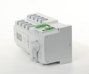 China Long Life 315A - 630A Dc Automatic Changeover Switch With 3 Phase / 4 Phase supplier