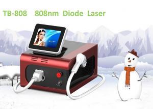 China 10000000 Shot Times 808nm Diode Laser Hair Removal / Depilation / Epilator Machine on sale