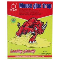 High Quality Strong Adhesive Mouse Rat Trap Glue Board for pest control