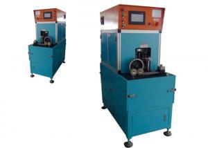 China Máquina de enrolamento automática da bobina do estator com auto dispositivo de guiamento SMT- LG300 on sale