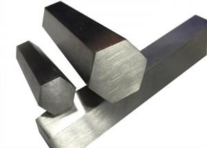 China SUS 201 304 Structural Steel Profiles / Cold Drawn Hexagonal Steel Bar Profiles on sale