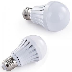 China Cool White LED Light Bulbs 5w 7w 9w 12w E27 LED Domestic Light Bulbs For Home Lighting on sale