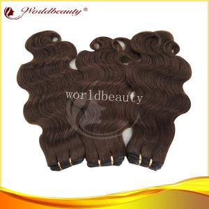 China Bodywave Remy Human Hair Extensions  on sale