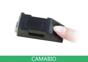 China CAMA-SM15 Biometric Optical Fingerprint Recogntion Sensor For Workforce Time Attendance Machine on sale