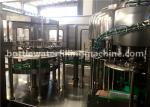 Automatic Filling Machine For Pet Bottled Pure Mineral Water Complete Plant