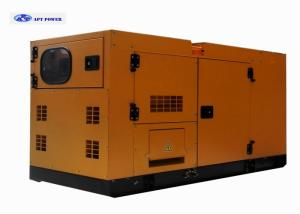 China Compact 1800 Rpm Silent (Genset/Electric generator) Diesel Generator 250 kVA Power Generating Sets on sale