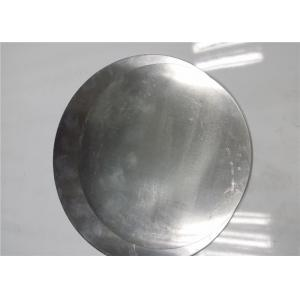 China 3003 Deep Drawing Aluminium Circles Round Sheet for Utensile / Lighting on sale