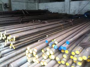 China S32750 Duplex Steel Bar 2507 DIN X2crnimon25-7-4 / 1.4410 Round Stainless Steel Rod on sale