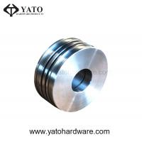 Steel Thread Screw With Zinc Plating
