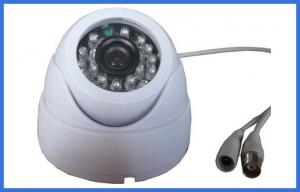 China 1 / 3 SONY CMOS Analog CCTV Camera infrared - sensitive , surveillance cameras for home on sale
