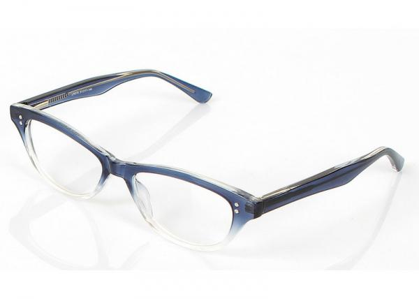 Light Small Round Eyeglass Frames , Clear Plastic Spectacles Frames ...