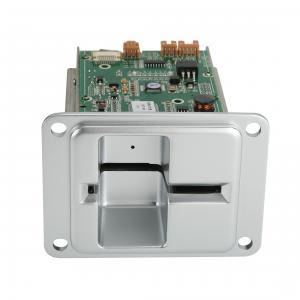 China Kiosk RFID Hybrid Dip Manual Card Reader , NCR ATM Parts DC 5V on sale