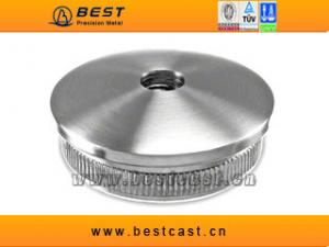 China stainless steel end caps on sale