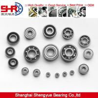 Made in china different kinds of ball bearing making machine,ball bearing swivel