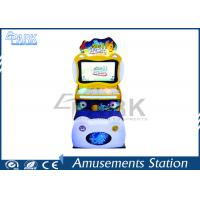 Little Pianist Kids Coin Operated Game Machine Musical Arcade Game