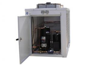 China 3HP Box Type Compressor Condensing Unit For Refrigeration Industry on sale
