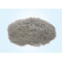 Steel Fiber Reinforced Castable Refractory Insulation Materials For Rotary Kiln Lining At Entrance