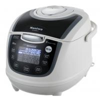 multi function rice cooker-with non-stick ceramic innor pot or non-stick  stainless steel  innor pot
