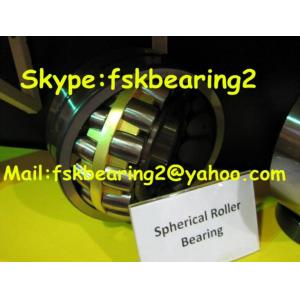 China Double Row OEM Thrust Bearing 22320CA / W33 For Textile Machinery on sale