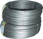 99.8% Gr2 Titanium wire of coil or straight type for industrial use with metals color