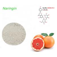 Healthy Sugar Substitute Naringin Off - White Powder Used In Nutraceuticals