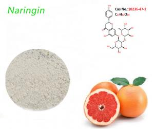 China Healthy Sugar Substitute Naringin Off - White Powder Used In Nutraceuticals on sale