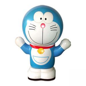 China Os brinquedos infláveis bonitos da água de Doraemon Bop saco para promoções/partido on sale