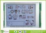 5.7 Inch COB LCD Graphic Display Module 320 * 240 Dots Controller RA8835 STN / FSTN