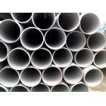Alto tubo de acero 00Cr17Ni12Mo2, 6m m de los SS de la fuerza de producción hasta 800m m OD