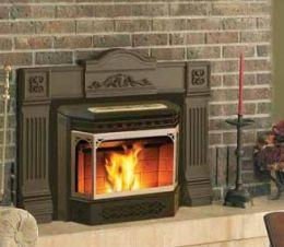 China GLK-HP20 I compact pellet stove china on sale