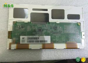 China AT080TN03 V.8 800×480 Innolux LCD Panel , tablet lcd screen display 250cd / M2 LVDS Interface on sale