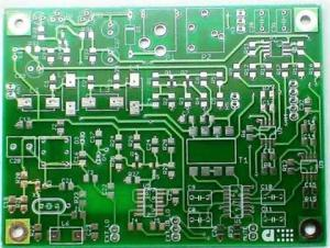 China Non-halogen / PTFE multilayer PCB circuit board 1 - 12 OZ fabrication on sale
