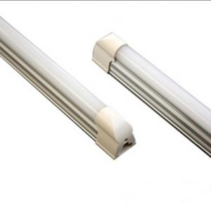 600mm 2 ft 9 Watt T5 Led Tube Light Fixtures 60 Hz / Fluorescent ...
