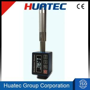 China LCD Portable Hardness Tester With Backlight Pen Leeb Hardness Tester RHL-110C on sale