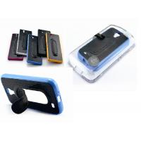 Eco-friendly Cell Phone Protective Cases Customized For Iphone