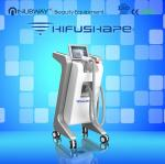 2018 best price effective body slimming beauty equipment hifushape for sale