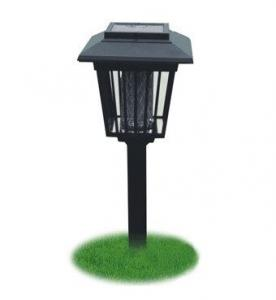 China Solar Energey Mosquito Killer Light on sale