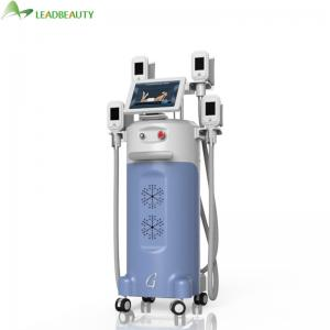 China Cool Tech Vacuum Suction Cellulite Lipolysis Vacuum Fat Freezing Cool Tech Cryolipolysis Equipment Cryolipolysis Machine on sale