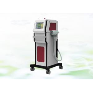 Quality Portable Nd Yag Laser Tattoo Removal Machine / Equipment 2500mj for sale