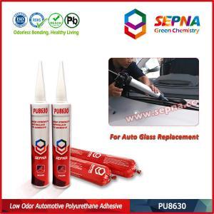 China Glue Adhesive Sealant for Windscreen Bonding on sale