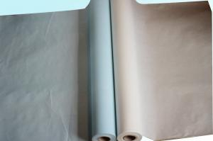 China Waterproof Disposable Paper Roll on sale